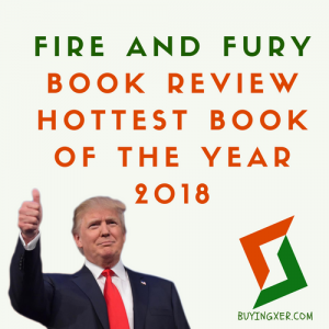 Book of fire and anger book the hottest of the year 2018