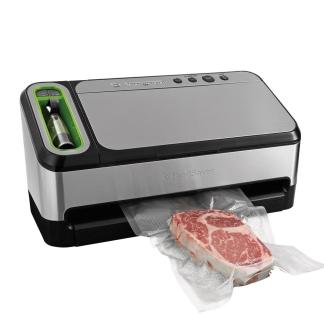 Foodsaver Vacuum Sealer 2-in-1 System-bx