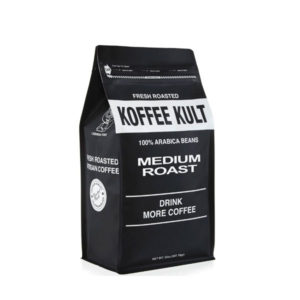 Koffee Kult Dark Roast Coffee Beans-bx