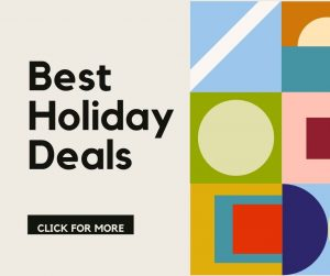 Best Holiday Deals
