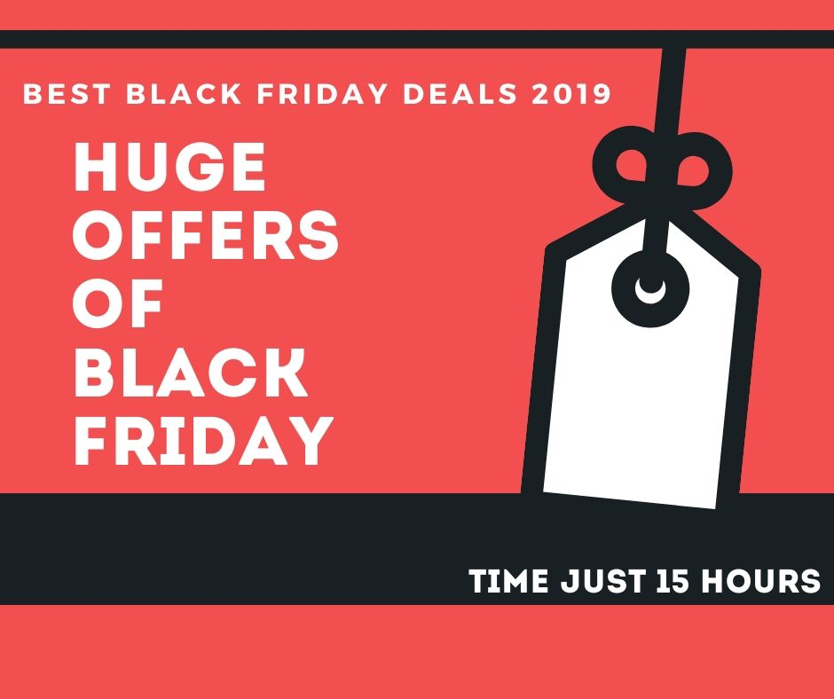 Best Black Friday deals 2019