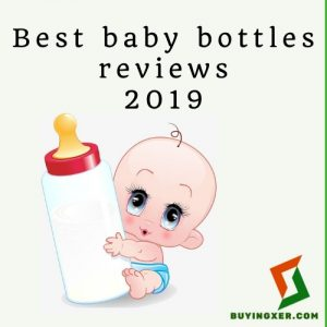 Best baby bottles reviews